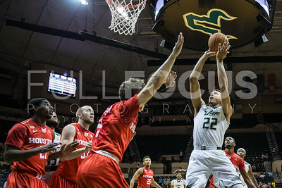 USF vs Houston