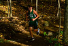 Five teams competed in the Marble Valley meet hosted by Brattleboro on East Orchard Road on Tuesday, Oct. 4, 2016. Kristopher Radder / Reformer Staff