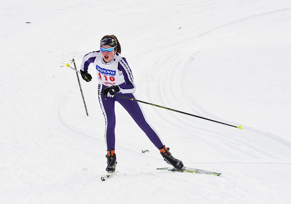 Cross-Country Ski Meet - 021617