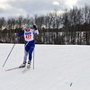 KRISTOPHER RADDER - BRATTLEBORO REFORMER<br /> High school teams across Vermont compete in a cross country meet in Brattleboro on Thursday, Feb. 16, 2017.
