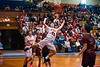KELLY FLETCHER, REFORMER CORRESPONDENT -- Twin Valley's Izaak Park goes all in for the rebound during Saturday's Division 4 championship game against Proctor in Barre.