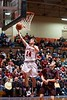 KELLY FLETCHER, REFORMER CORRESPONDENT -- Twin Valley's Jack McHale gets past Proctor Guard, Conner McKearin, to take a shot during Saturday's division 4 championship game in Barre.