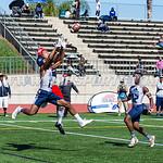 TMP Elite - Isaah Crocker, BSN Sports - Amonra St. Brown
