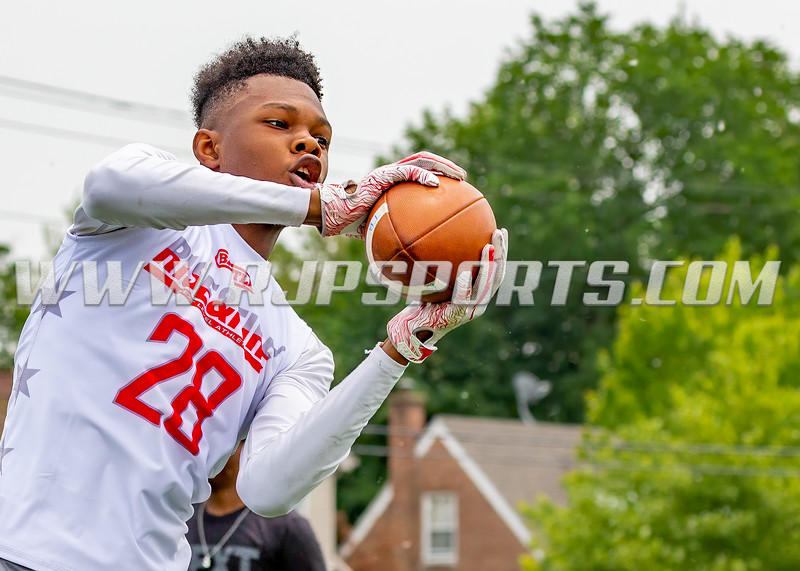 Ryan Sims, Wide Receiver, Tight End, 2023, Marist