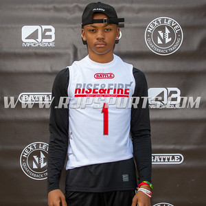 Jyles Walton, Wide Receiver, Tight End, 2022, Homewood-Flossmoor