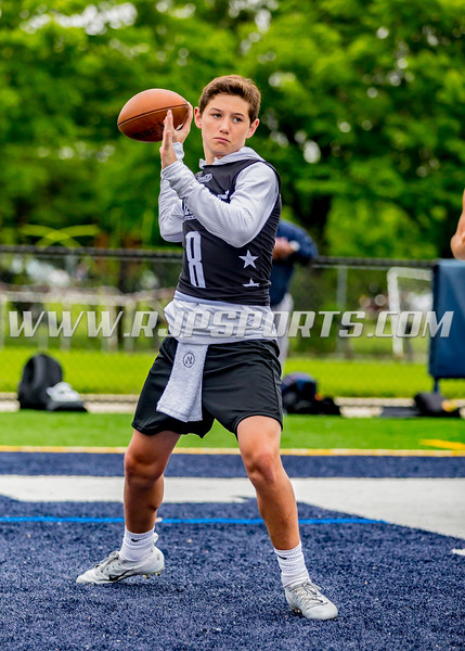 Parker Brown, Quarterback, Class of 2021, Wheaton Warrrenville South