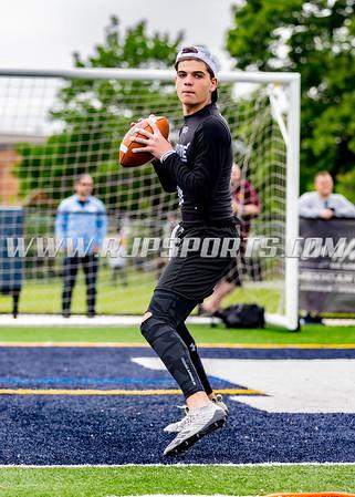 Anthony Condemi, Quarterback, Class of 2021, Bergen Catholic