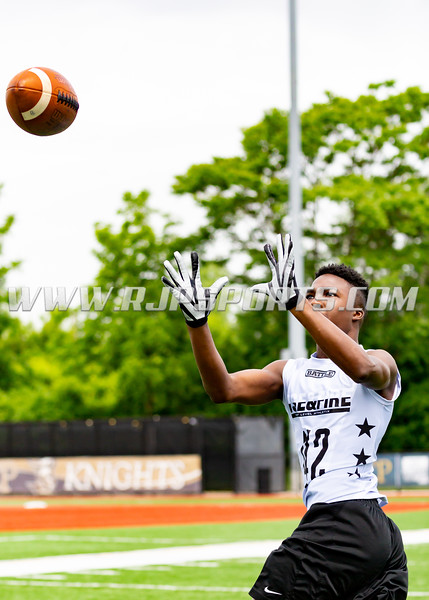 Tay Dextra, Wide Receiver, Lyons Township