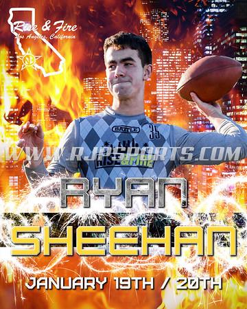 Ryan Sheehan, Quarterback, 2021