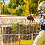 Notre Dame High School (Sherman Oaks) JV Football
