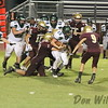 Magnolia West vs Livingston