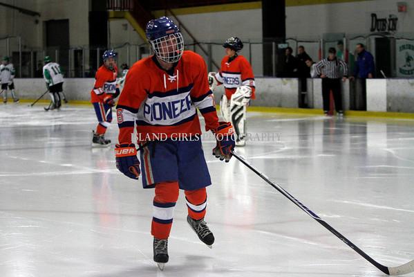 Orange Hockey