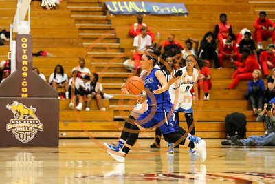 SPORT HIGH SCHOOL GIRLS BASKETBALL