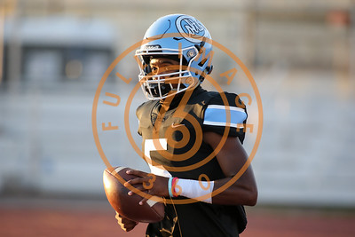 Adelanto Saints vs Carson Colts High School Football on Friday September 27, 2019. ( Photo by Jevone Moore)