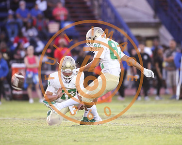 Long Beach Poly vs Serra Cavaliers game Friday September 13, 2019. (Photo by Jevone Moore)