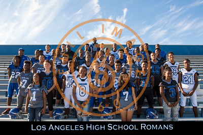 CIFSS Los Angeles High