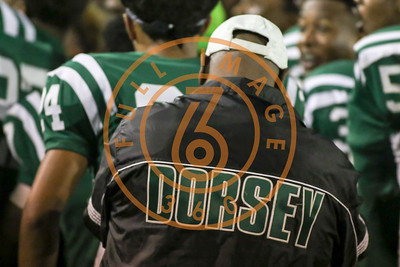 CIF Los Angeles vs Dorsey