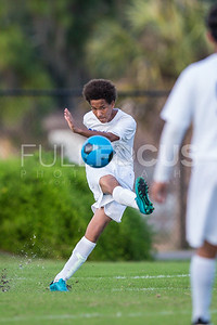 Bay Shore defeats Southeast High School mens JV soccer team on Monday December 19, 2016 at Bay Shore High School in Bradenton, Fl.