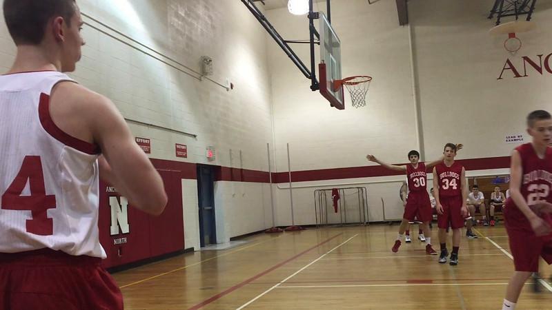 Hunter Basket