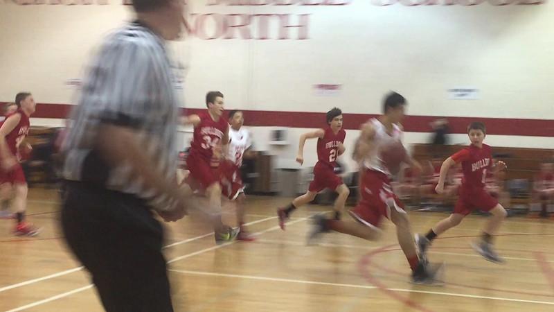 Logan Basket