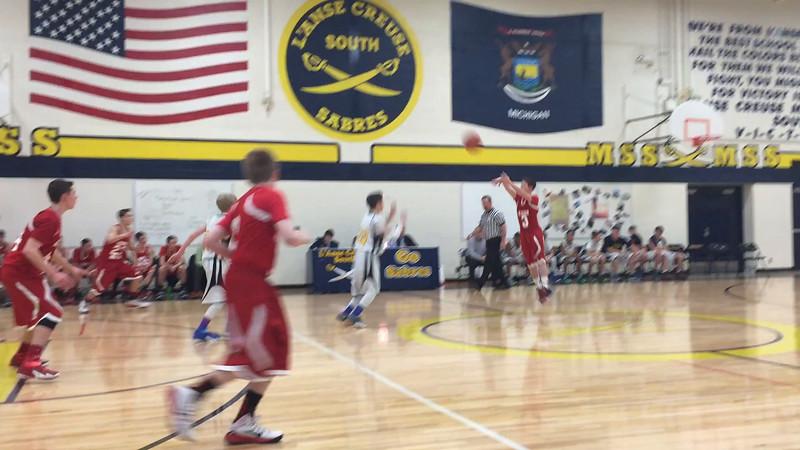 Ethan Basket