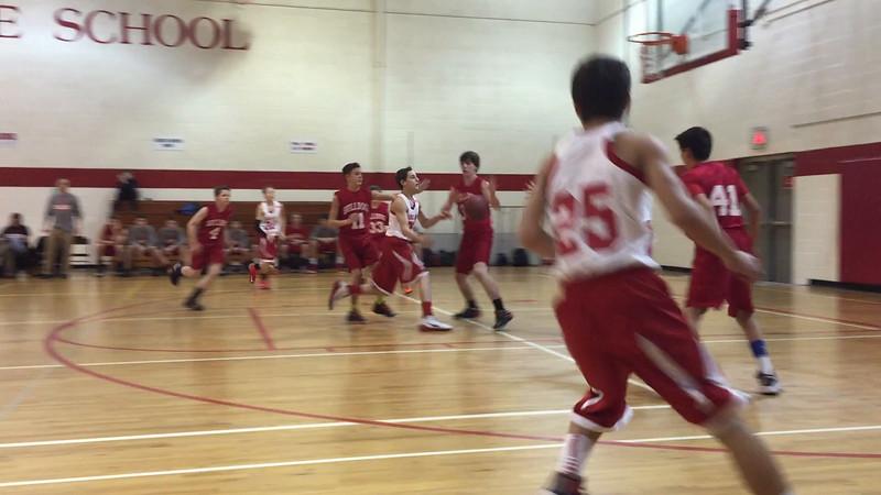 Nick Basket
