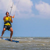 KITEBOARDER Micheal Royall