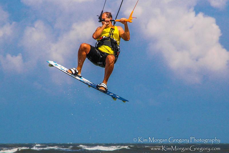 Michael Royal | Kiteboarder