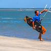 Kite Boarders -  - Sullivan's Island -410