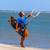 Kite Boarders -  - Sullivan's Island -413