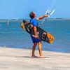 Kite Boarders -  - Sullivan's Island -418