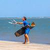 Kite Boarders -  - Sullivan's Island -421