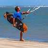 Kite Boarders -  - Sullivan's Island -415