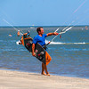 Kite Boarders -  - Sullivan's Island -407