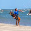 Kite Boarders -  - Sullivan's Island -405