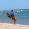 Kite Boarders -  - Sullivan's Island -402