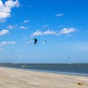 THE COLORS OF KITEBOARDING