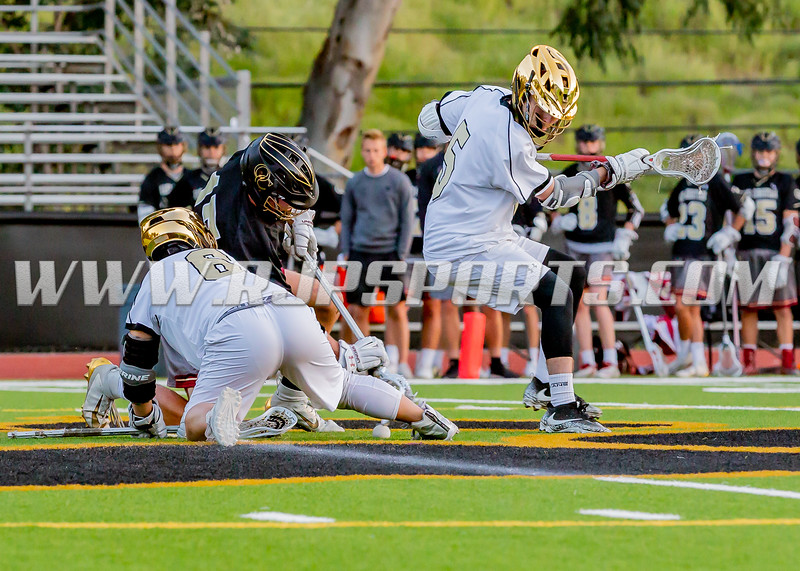 Oaks Christian vs Calabasas