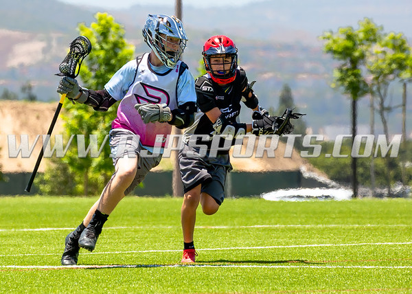 2019 Ronin Lacrosse Summer Youth Program