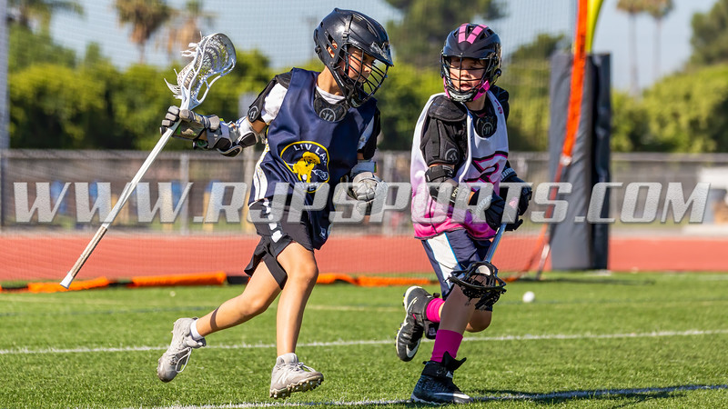 LIV LAX Charlies vs Ronin, 06/30/2019