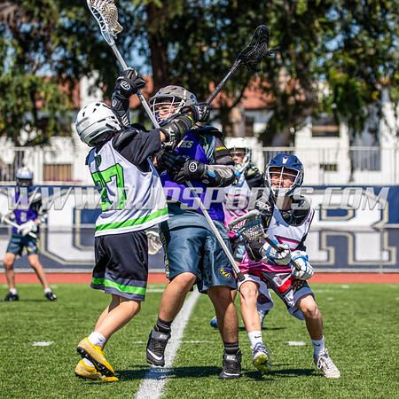 NORCO Nighthawks vs Ronin, 06/30/2019