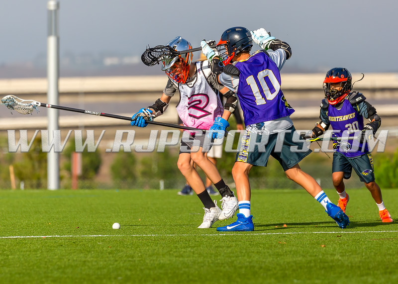 Ronin MS vs NORCO Nighthawks