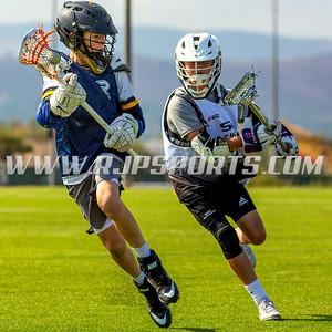 2019 Ronin Lacrosse Fall Youth Program