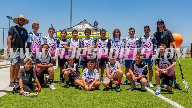 Tournament Team, 06/09/2019