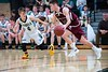 Leland & Gray's Riley Barton (4) defends against Black River's Ryan Boyle.  KELLY FLETCHER, REFORMER CORRESPONDENT