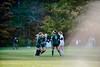 KELLY FLETCHER, REFORMER CORRESPONDENT -- The Rebel girls' soccer team hosted the Rivendell Ravens on senior day Friday in Townshend