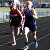 Holly Pelczynski - Bennington Banner Girls Track MAU Taylor Bushika