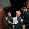 "John Allen telling the team, ""Everyone plays""  KELLY FLETCHER, REFORMER CORRESPONDENT"