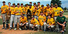 Fort Washington Generals now holds the Lower Montco American Legion 2014 championship trophy. Photo by Debby High