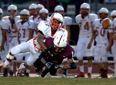 PHOTOS: Upper Dublin  travels to Abington
